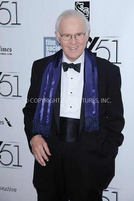 WWW.ACEPIXS.COM<br /> September 27, 2013 New York City<br /> <br /> Charles Grodin attending the opening night gala world premiere of 'Captain Phillips' during the 51st New York Film Festival at Alice Tully Hall at Lincoln Center on September 27, 2013 in New York City. <br /> <br /> By Line: Kristin Callahan/ACE Pictures<br /> <br /> ACE Pictures, Inc.<br /> tel: 646 769 0430<br /> Email: info@acepixs.com<br /> www.acepixs.com<br /> <br /> Copyright: Kristin Callahan/ACE Pictures