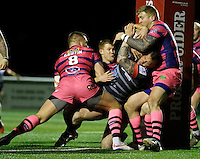 London Broncos v Featherstone Cup 19-3-2016