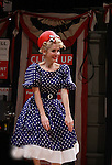 One Life To Live Kerry Butler stars in The opening Night of Broadway's Gore Vidal's The Best Man on April 1, 2012 at the Gerald Schoenfeld Theatre, New York City, New York. (Photo by Sue Coflin/Max Photos)