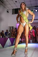 SÃO PAULO, SP, 09.11.2015 - MISS-BUMBUM - Dani Sperle, terceira colocada  da quinta edição do concurso Miss Bumbum no bairro de Perdises na região oeste da cidade de São Paulo nesta segunda-feira, 09. (Foto: William Volcov/Brazil Photo Press)