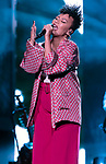 Emeli Sande at the First Direct Arena Leeds
