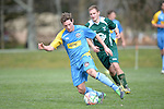 Nelson Suburbs v Halswell United