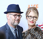 Jonathan Dayton and Valerie Faris attend the 'Battle of the Sexesl' premiere during the 2017 Toronto International Film Festival at Ryerson Theatre on September 10, 2017 in Toronto, Canada.