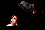 Rufus Wainwright concert at Teatro Real in Madrid. Spain. July 16. 2016. (ALTERPHOTOS/Borja B.Hojas)