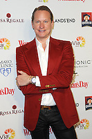 www.acepixs.com<br /> February 7, 2017  New York City<br /> <br /> Carson Kressley attending the 14th annual Woman's Day Red Dress Awards at Jazz at Lincoln Center on February 7, 2017 in New York City.<br /> <br /> Credit: Kristin Callahan/ACE Pictures<br /> <br /> <br /> Tel: 646 769 0430<br /> Email: info@acepixs.com