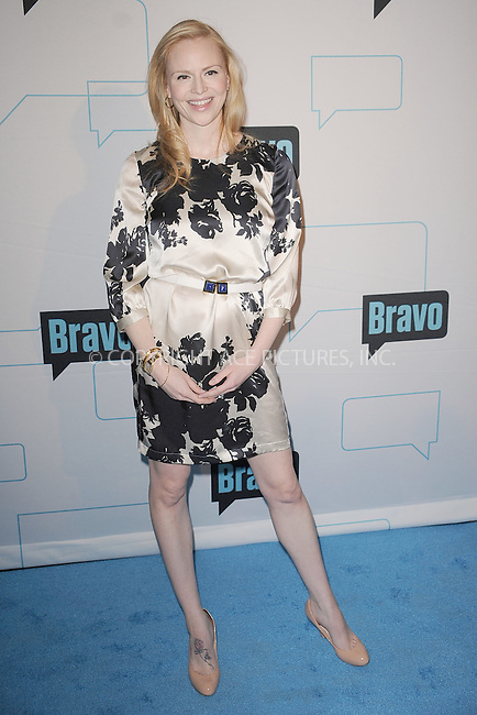 WWW.ACEPIXS.COM . . . . . .March 30, 2011...New York City...Rosie Pope attends the 2011 Bravo Upfront at 82 Mercer  on  March 30, 2011 in New York City....Please byline: KRISTIN CALLAHAN - ACEPIXS.COM.. . . . . . ..Ace Pictures, Inc: ..tel: (212) 243 8787 or (646) 769 0430..e-mail: info@acepixs.com..web: http://www.acepixs.com .
