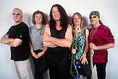 Jun 28, 1998: DEEP PURPLE - A Band on World Tour