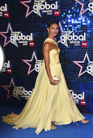 Vick Hope<br /> 'Global Awards 2019' at the Hammersmith Palais in London, England on March 07, 2019.<br /> CAP/PL<br /> &copy;Phil Loftus/Capital Pictures