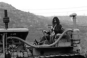 Frank Zappa at home in Laurel Canyon, Los Angeles 1968<br /> Photo Credit: Baron Wolman\AtlasIcons.com