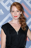 08 August  2017 - West Hollywood, California - Alicia Witt.   2017 FOX Summer TCA held at SoHo House in West Hollywood. <br /> CAP/ADM/BT<br /> &copy;BT/ADM/Capital Pictures