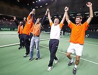2005-03-02/05  Daviscup Suisse-Netherlands