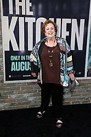 """LOS ANGELES - AUG 5:  Pamela Dunlap at the """"The Kitchen"""" Premiere at the TCL Chinese Theater IMAX on August 5, 2019 in Los Angeles, CA"""