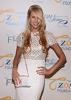 NEW YORK, NY - MAY 6, 2014: Beth Ostrosky Stern attends the Tyra Banks'  Flawsome Ball 2014 , at Cipriani Wall Street ,May 6 , 2014 in New York City  HP/StarlitePics