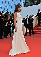 Carla Bruni at the gala screening for &quot;Sink or Swim&quot; at the 71st Festival de Cannes, Cannes, France 13 May 2018<br /> Picture: Paul Smith/Featureflash/SilverHub 0208 004 5359 sales@silverhubmedia.com