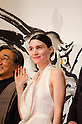 "January 30th, 2012 : Tokyo, Japan –  Rooney Mara appears at a press conference for the film ""The Girl with the Dragon Tattoo"" in the Tokyo Kokusai Forum. This story is based on a Swedish crime novel ""Millennium Series"".  Daniel Craig and Rooney Mara play as main characters in the movie. This film will be released from February 10th in Japan. (Photo by Yumeto Yamazaki/AFLO)"