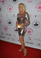 BEVERLY HILLS, CA. October 8, 2016: Suzanne Somers at the 2016 Carousel of Hope Ball at the Beverly Hilton Hotel.<br /> Picture: Paul Smith/Featureflash/SilverHub 0208 004 5359/ 07711 972644 Editors@silverhubmedia.com