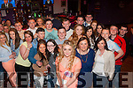 21 wishes<br /> -------------<br /> Ciara Halpin,Ballybunion ,had a great time celebrating her 21st birthday last Saturday night in the Stagger Inn,in the town along with many friends and family