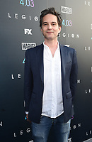 "LOS ANGELES, CA - APRIL 2: Composer Jeff Russo attends the season two premiere of FX's ""Legion"" at the DGA Theater on April 2, 2018 in Los Angeles, California. (Photo by Frank Micelotta/FX/PictureGroup)"
