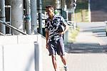24.06.2020, wohninvest Weserstadion Trainingsplatz, Bremen, GER, 1. FBL, Training SV Werder Bremen, <br /> <br /> im Bild<br /> Theodor Gebre Selassie (Werder Bremen #23)<br /> <br /> Foto © nordphoto / Paetzel