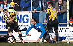 Bilel Mohsni taken down by Stephen O'Neill