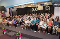 Trabuco Mesa Graduation