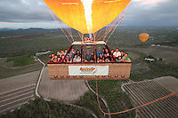 20150103 03 January Hot Air Balloon Cairns