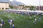 16FTB Cougar Kickoff 245<br /> <br /> 16FTB Cougar Kickoff<br /> <br /> August 17, 2016<br /> <br /> Photography by Aaron Cornia/BYU