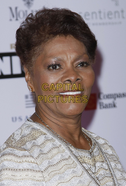 DIONNE WARWICK.Muhammad Ali's Celebrity Fight Night XIV held at JW Marriott Desert Ridge Resort & Spa, Phoenix, Arizona, USA, 05 April 2008..portrait headshot .CAP/ADM/MJT.©MJT/Admedia/Capital Pictures
