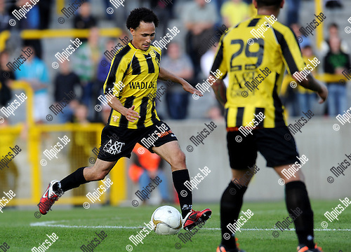 2011-07-24 / Voetbal / seizoen 2011-2012 / K. Lierse SK / Daylon Claasen..Foto: mpics