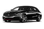 Mercedes-Benz CLA Shooting Brake Sport Wagon 2018