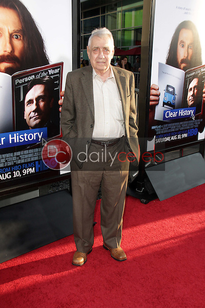 Phillip Baker Hall<br /> at the &quot;Clear History&quot; Los Angeles Premiere, Arclight, Hollywood, CA 07-31-13<br /> David Edwards/DailyCeleb.Com 818-249-4998