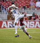 San Jose State at Arkansas - 9.21.19