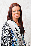 Kerry Rose  Selection - Norma Fitzgerald from Tralee representing TK Maxx Tralee