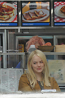 Emma Stone Sighting 081417