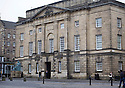 Edinburgh High Court of Justiciary