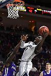 LoyolaMarymount 1718 BasketballM vs Portland