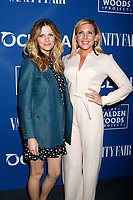 LOS ANGELES - July 17:  Brooklyn Decker, June Diane Raphael at the Oceana And The Walden Woods Project Present: Rock Under The Stars With Don Henley And Friends at the Private Residence on July 17, 2017 in Los Angeles, CA