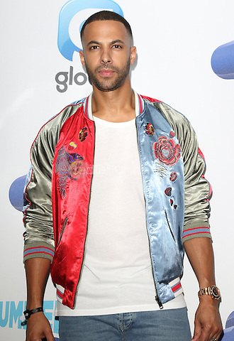 Marvin Humes at Capital&Otilde;s Summertime Ball with Vodafone at Wembley Stadium, London on June 11th 2016<br /> CAP/ROS<br /> &copy;Steve Ross/Capital Pictures<br /> Marvin Humes at Capital&rsquo;s Summertime Ball with Vodafone at Wembley Stadium, London on June 11th 2016<br /> CAP/ROS<br /> &copy;Steve Ross/Capital Pictures /MediaPunch ***NORTH AND SOUTH AMERIcAS ONLY***