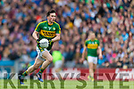 Paul Murphy Kerry in action against  Dublin at the National League Final in Croke Park on Sunday.