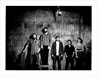 Portraits of Luceo Images Members Daryl Peveto, Matt Eich, Kendrick Brinson, David Walter Banks, Kevin German, and Matt Slaby