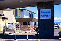 Tauranga Airport. Bay Of Plenty Regional Council photoshoot in Mount Maunganui, New Zealand on Friday, 23 November 2018. Photo: Dave Lintott / lintottphoto.co.nz