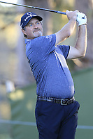 Jerry Kelly (USA) tees off the 2nd tee at Spyglass Hill during Thursday's Round 1 of the 2018 AT&amp;T Pebble Beach Pro-Am, held over 3 courses Pebble Beach, Spyglass Hill and Monterey, California, USA. 8th February 2018.<br /> Picture: Eoin Clarke | Golffile<br /> <br /> <br /> All photos usage must carry mandatory copyright credit (&copy; Golffile | Eoin Clarke)