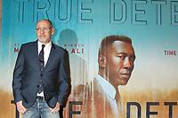 "LOS ANGELES - JAN 10:  Daniel Sackheim at the ""True Detective"" Season 3 Premiere Screening at the Directors Guild of America on January 10, 2019 in Los Angeles, CA"