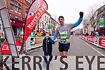 Gavin Lonergan, 181 who took part in the 2015 Kerry's Eye Tralee International Marathon Tralee on Sunday.