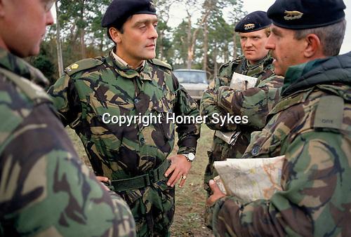 Duke of Westminster. 1990s