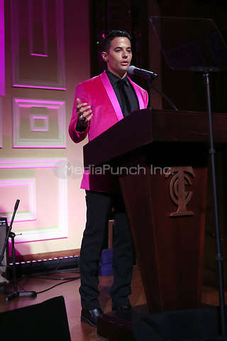 LOS ANGELES, CA - NOVEMBER 9: Dr.John Sessa, at the 2nd Annual Vanderpump Dog Foundation Gala at the Taglyan Cultural Complex in Los Angeles, California on November 9, 2017. Credit: November 9, 2017. Credit: Faye Sadou/MediaPunch