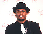 D'Angelo 1997 American Music Awards.© Chris Walter.