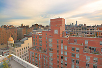 View from 120 West 21st Street