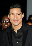 "LOS ANGELES, CA. - May 25: Mario Lopez arrives at the ""Get Him To The Greek"" Los Angeles Premiere at The Greek Theatre on May 25, 2010 in Los Angeles, California."