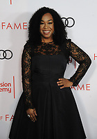 www.acepixs.com<br /> <br /> November 15 2017, LA<br /> <br /> Shonda Rhimes arriving at the Television Academy's 24th Hall of Fame Ceremony at the Saban Media Center on November 15, 2017 in Los Angeles, California.<br /> <br /> By Line: Peter West/ACE Pictures<br /> <br /> <br /> ACE Pictures Inc<br /> Tel: 6467670430<br /> Email: info@acepixs.com<br /> www.acepixs.com